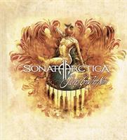 SONATA ARCTICA: STONES GROW HER NAME-LIMITED DIGIBOOK CD
