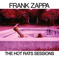 ZAPPA FRANK: HOT RATS-50TH ANNIVERSARY SESSIONS 6CD BOX SET