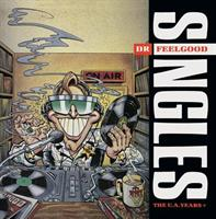 DR. FEELGOOD: SINGLES- THE UA YEARS 2LP