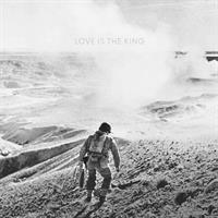 TWEEDY JEFF: LOVE IS THE KING LP