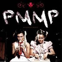 PMMP: KOVEMMAT KÄDET LP