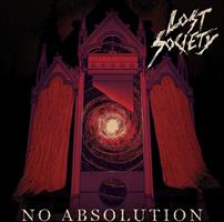 LOST SOCIETY: NO ABSOLUTION