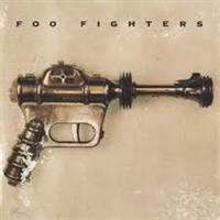 FOO FIGHTERS: FOO FIGHTERS LP