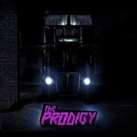 PRODIGY: NO TOURISTS-BLACK 2LP