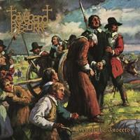 REVEREND BIZARRE: CRUSH THE INSECTS 2LP