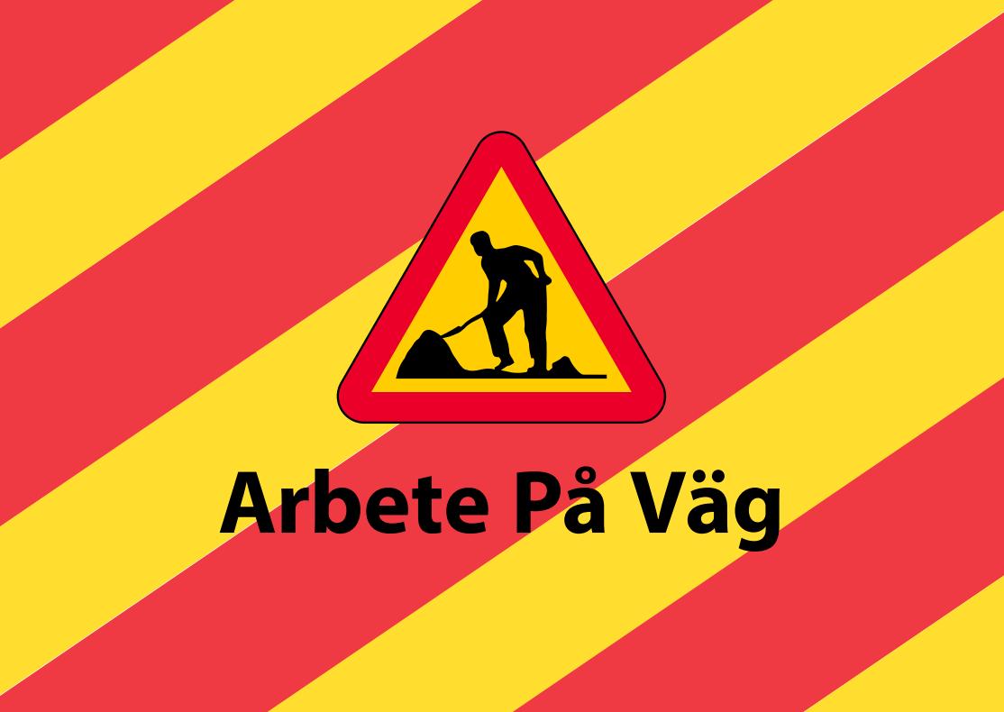 Utförsäljning Utbildningsbok Arbete På Väg(APV)