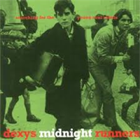 DEXYS MIDNIGHT RUNNERS: SEARCHING FOR THE YOUNG SOUL REBELS 2CD