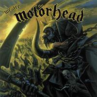 MOTÖRHEAD: WE ARE MOTÖRHEAD LP