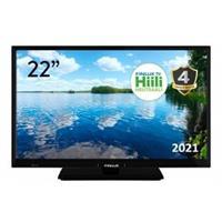 "Tv Finlux 22"" LED TV 12V/230"