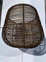 INS Bambu Rattan Korg L