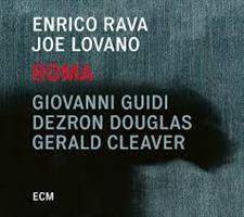 RAVA ENRICO/JOE LOVANO: ROMA (FG)