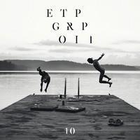 EGOTRIPPI: 10 LP