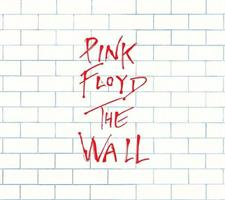PINK FLOYD: THE WALL 2CD