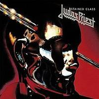 JUDAS PRIEST: STAINED CLASS LP