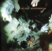 CURE: DISINTEGRATION