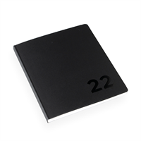 Kalenderbok 2022 refill 170x200