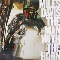 DAVIS MILES: THE MAN WITH THE HORN