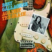 GALLAGHER RORY: AGAINST THE GRAIN