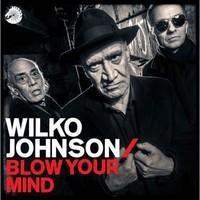 JOHNSON WILKO: BLOW YOUR MIND