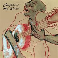 CONFESSIN' THE BLUES-CURATED BY THE ROLLING STONES 2CD