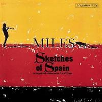 DAVIS MILES: SKETCHES OF SPAIN-EXPANDED 2CD