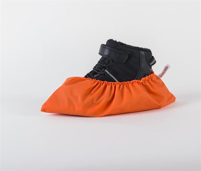 BARN - Orange