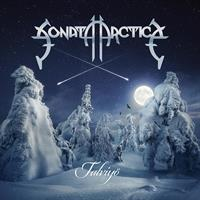 SONATA ARCTICA: TALVIYÖ-DIGIPACK CD