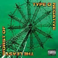 TYPE O NEGATIVE: THE LEAST WORST OF 2LP