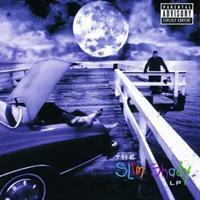 EMINEM: SLIM SHADY LP-EXPLICIT