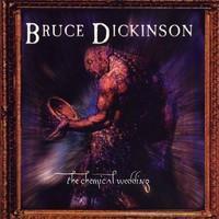 DICKINSON BRUCE: THE CHEMICAL WEDDING 2LP