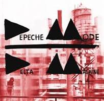 DEPECHE MODE: DELTA MACHINE-DELUXE 2CD