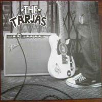 THE TARJAS: THE TARJAS LP