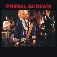 PRIMAL SCREAM: PRIMAL SCREAM