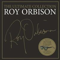 ORBISON ROY: THE ULTIMATE COLLECTION