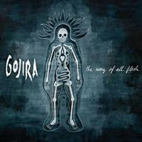 GOJIRA: THE WAY OF ALL FLESH-LIMITED WHITE 2LP