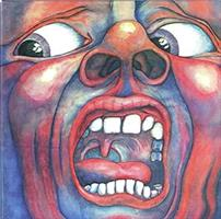 KING CRIMSON: IN THE COURT OF THE CRIMSON KING-SW MIX LP