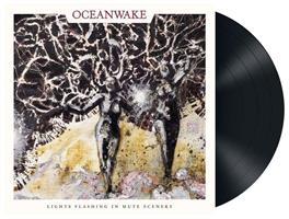 OCEANWAKE: LIGHTS FLASHING IN MUTE SCENERY LP