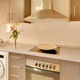 Exempel på kök i lägenhet