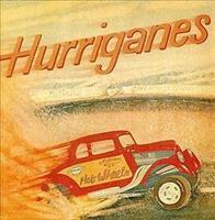 HURRIGANES: HOT WHEELS