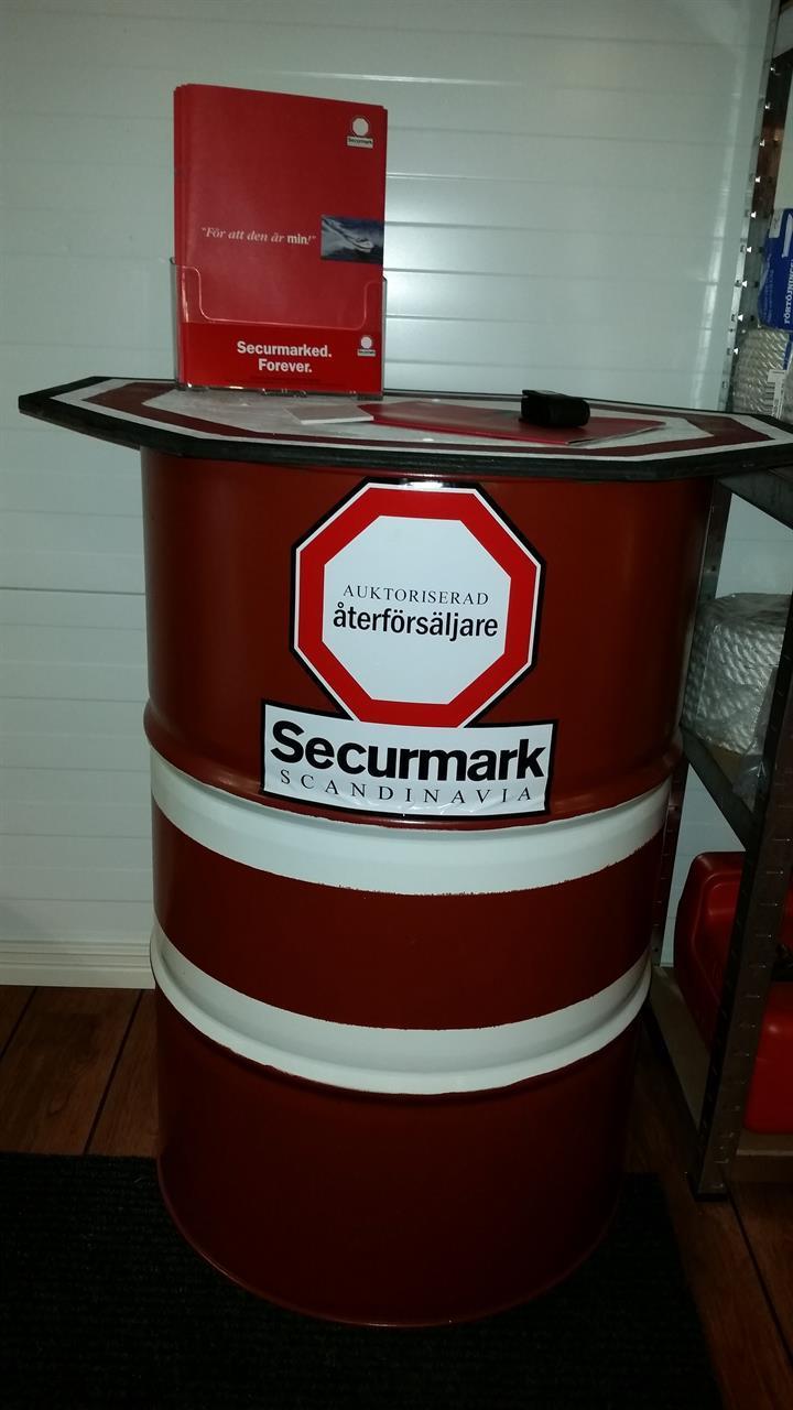 Securmark