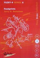 FOOTPRINTS - FLEXY 4