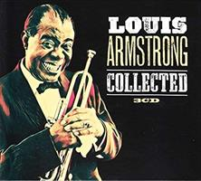 ARMSTRONG LOUIS: COLLECTED 3CD