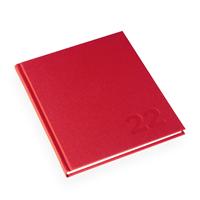 Kalender Rød 170x200 - 2022