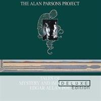 PARSONS ALAN PROJECT: TALES OF MYSTERY AND IMAGINATION-DELUXE 2CD