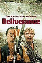 Deliverance - Den sista färden