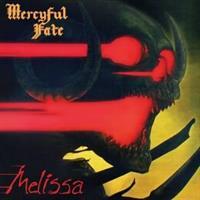 MERCYFUL FATE: MELISSA LP