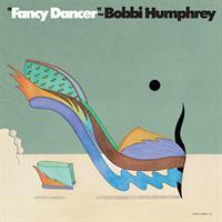 HUMPHREY BOBBI: FANCY DANCER LP (BLUE NOTE CLASSICS)