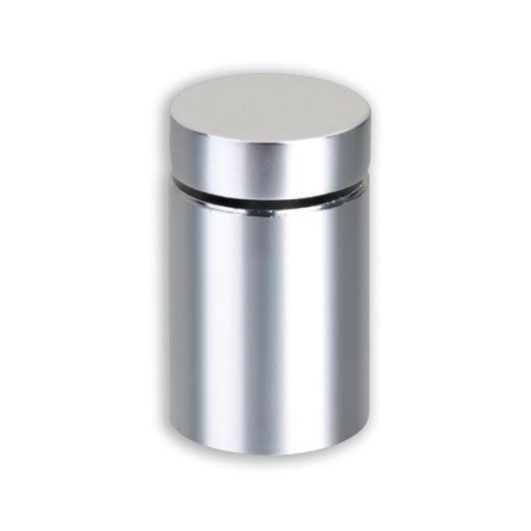 Aluminium satin (4stk)