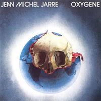 JARRE JEAN-MICHEL: OXYGENE LP