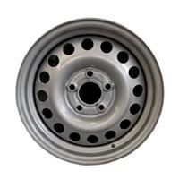 Fälg 5,5J-14H2 5/67/112 Silver Offset +30